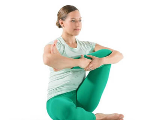 How to Stretch Glutes ? Loosen Tight Glute