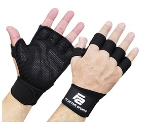 Biceps-Safety-Grip Hand