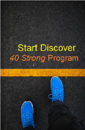 Start Discover