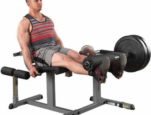 Best Leg Extension Machine 2020 | A Backdoor To Strength