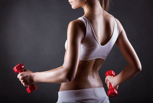 forearm exercises for women