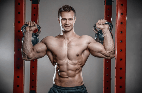Forearm exercises for men