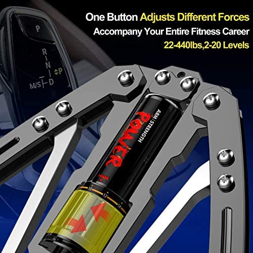 Reliance Adjustable resistance range
