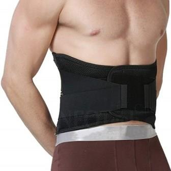 Safety-Lumbar-equipment