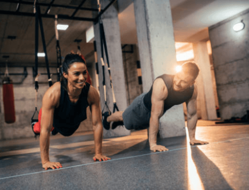 10 Best Shoulder Workouts for Men & Women