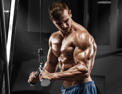 Best Tricep Workout for Men | 8 Power Workouts
