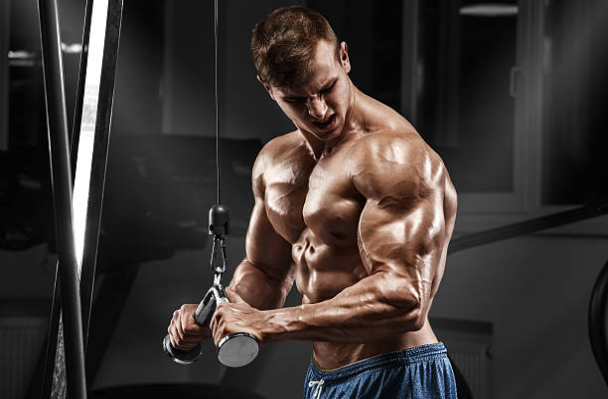best tricep workout for men