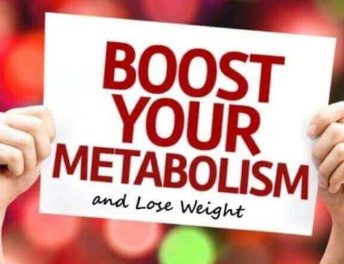 Best Way to Lose Weight with Metabolism
