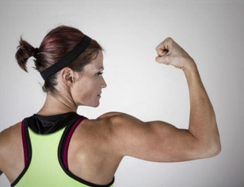 Biceps Exercises for Women | Toned Arms