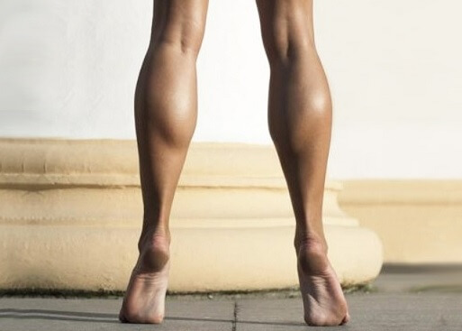 Calf Workouts for Women