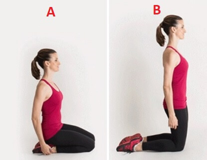 Hip Drive for Women Glutes workout