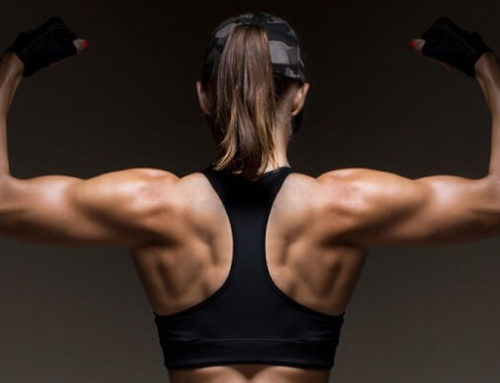 Best Back exercises for Women To Tone your Back