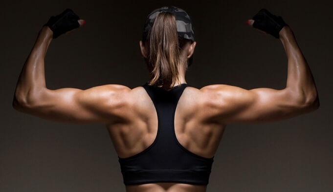 best back exercises for women lats
