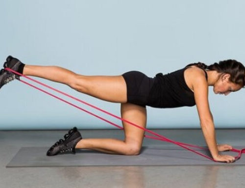 Best Hamstring Exercises for Women | 5 Workouts