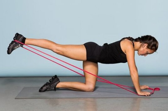 best hamstring exercises for women