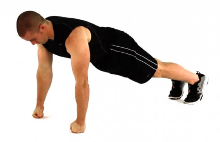 knuckle push ups benefits for man - fist knuckles