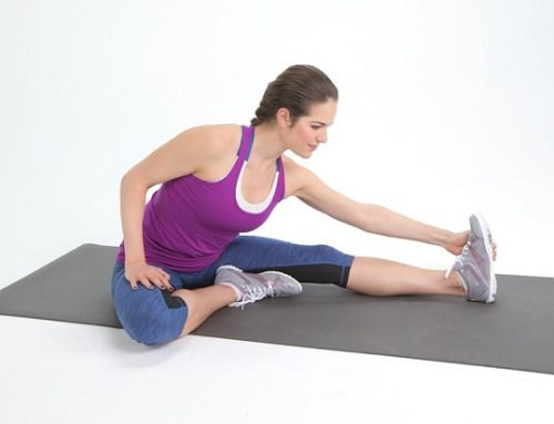 Stretch Hamstrings Exercises   Loose tight Hamstring